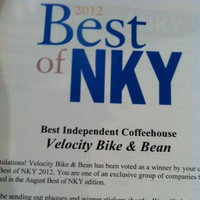Best of NKY!