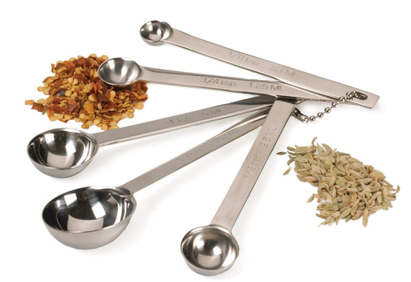 Measuring Spoons S/5