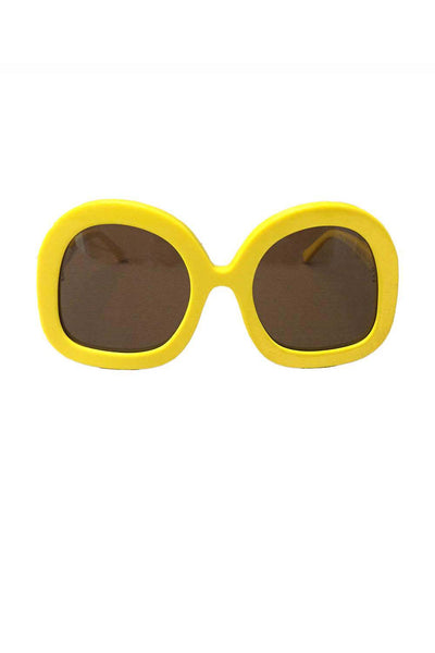Tété Sunglasses Yellow