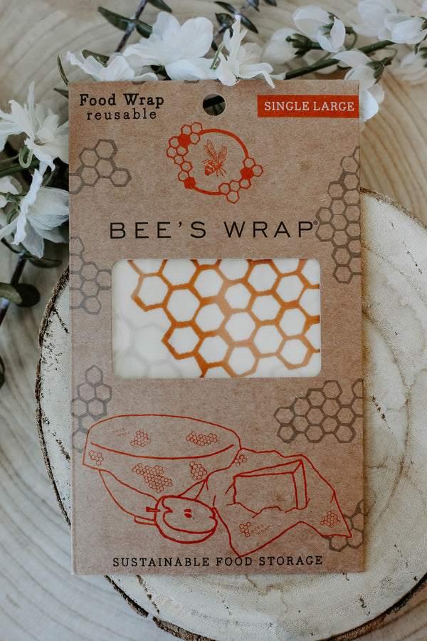 Bee's Wrap Single Large