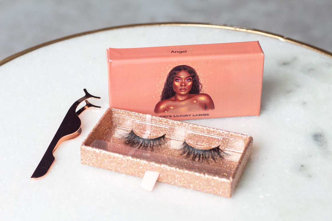 Angel Luxury Lash