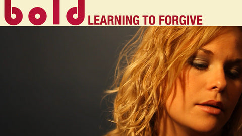 Bold: Learning to Forgive