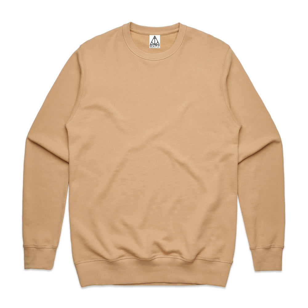 QUAY - Basic Tall Sweater Tan