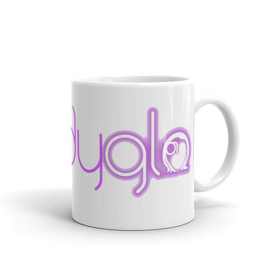 Bendy Glo-Mug