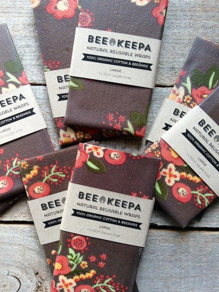 Bee Keepa Large Single Wrap