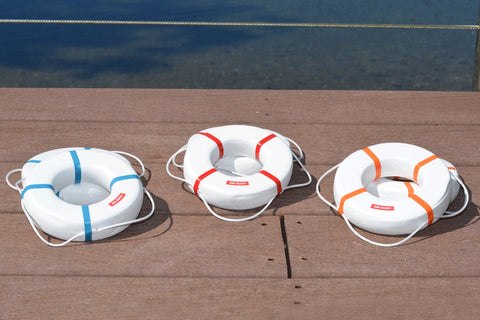 Jim Buoy Life Saver Coasters