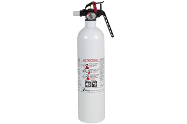 Kidde Mariner 10 Dry Chemical Extinguisher - Class 10-B:C