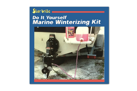 Do It Yourself Winterizing Kit