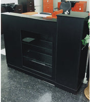 Display Counter Reception Desk