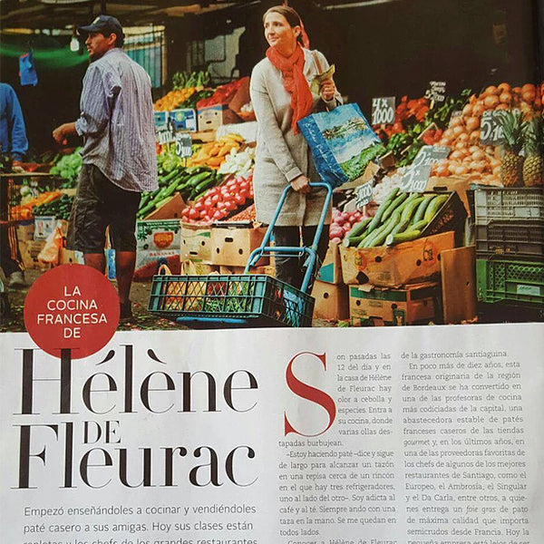 Revista Ya del Mercurio- Abril 2016