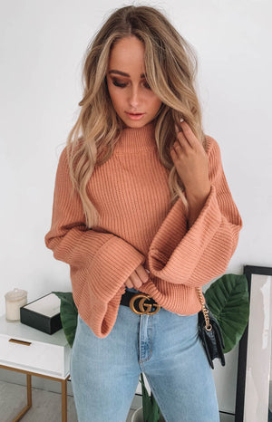 https://files.beginningboutique.com.au/Chriselle+Bell+Sleeve+Knit+Blush.mp4