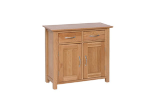 Hearts of Oak Small Sideboard