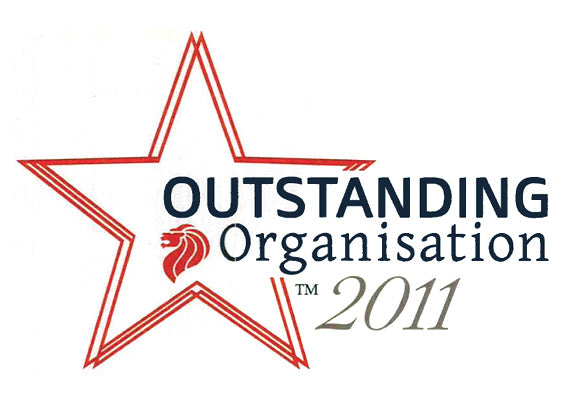 Wilsin Office Furniture received the Singapore Outstanding Organization award in 2011