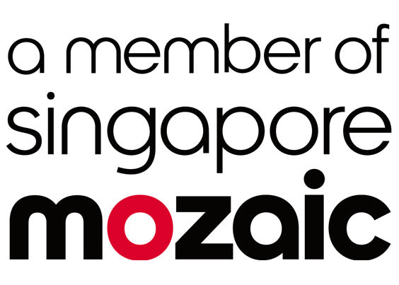 Wilsin Office Furniture is a member of Singapore mozaic