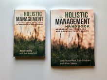 Load image into Gallery viewer, Holistic Management Handbook (Book)