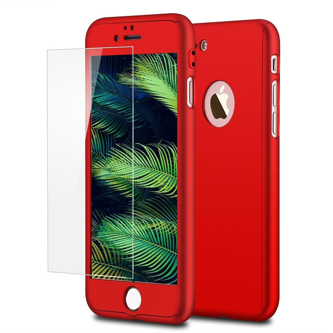 new style 2c059 02a5e ZV Transformer Kickstand LG K30 / Harmony 2 Case - Red