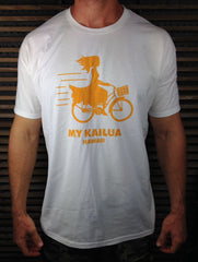 Men's Bike Girl Shirt