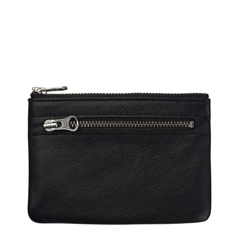 Status Anxiety Anarchy Purse in Black