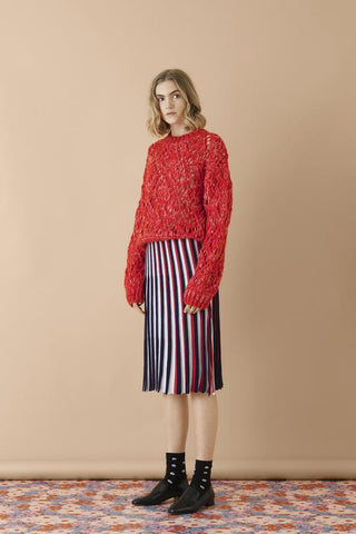 Stine Goya Wesley Skirt - Sparkle Knit