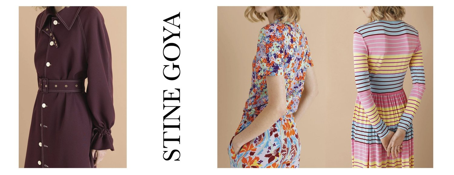 Stine Goya clothing