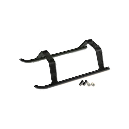 Landing Skid / Black H45050-00 for T-Rex 450 Pro