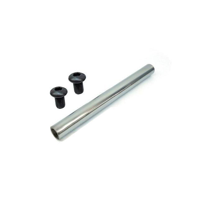 Steel 5mm Tail Spilde Shaft - Goblin 630/700 Competition H0329-S