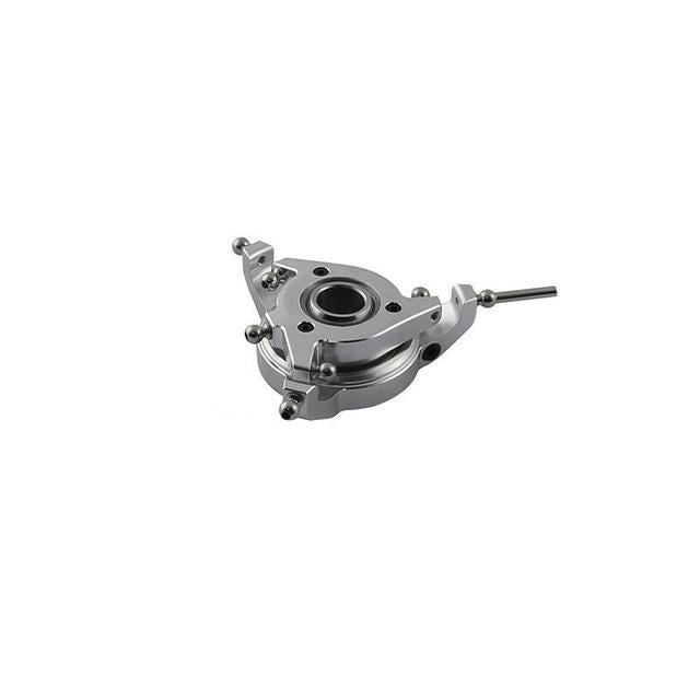H0420-S - SWASHPLATE FOR HPS3 - GOBLIN URUKAY/630/700/770 COMPETITION, SPEED