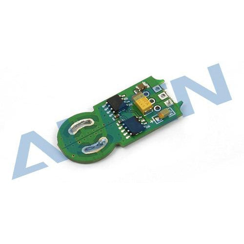 DS655 Servo Circuit Board HSP65501