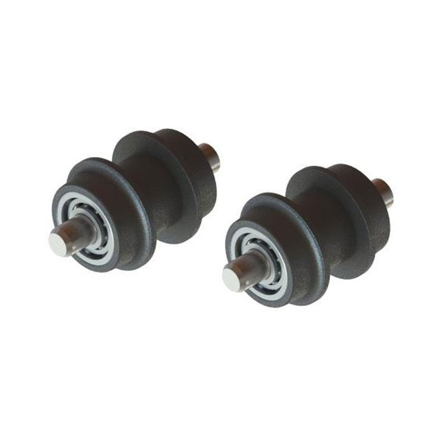 SP-OXY3-022 - OXY3 - Belt Pulley Guide, Set