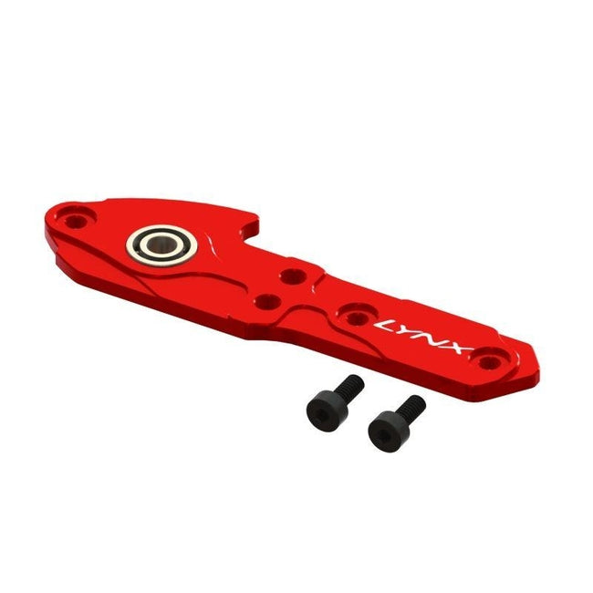 SP-OXY3-266 OXY3 - Pro Edition Tail Case Bearing Support - Red (D)