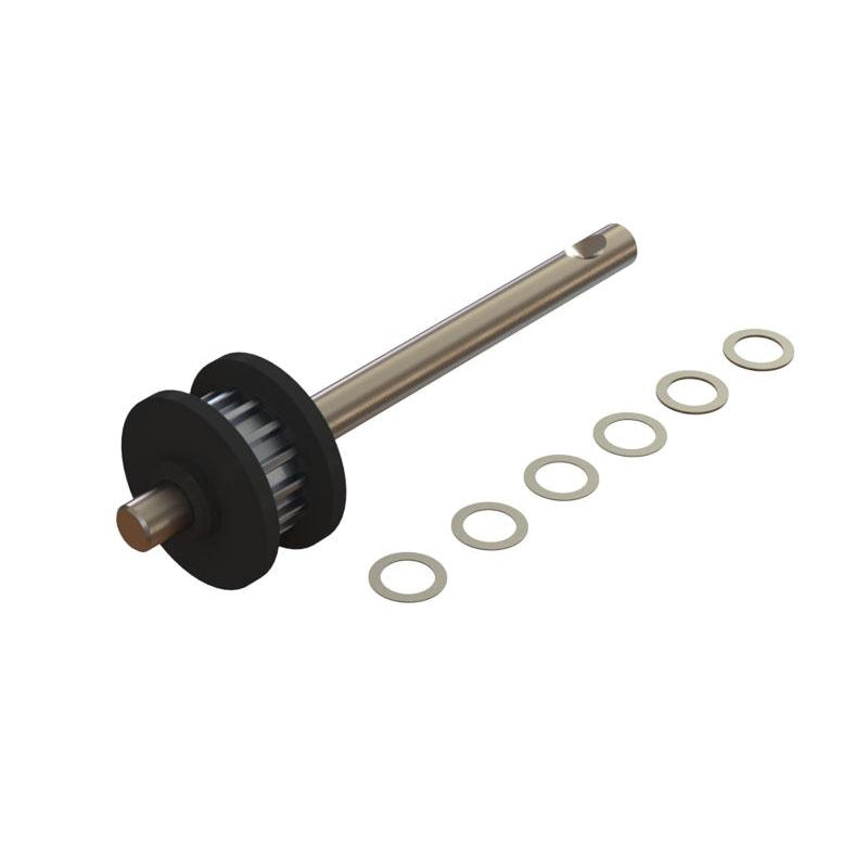 OSP-1169 - OXY3 Tail Shaft Pulley 15T