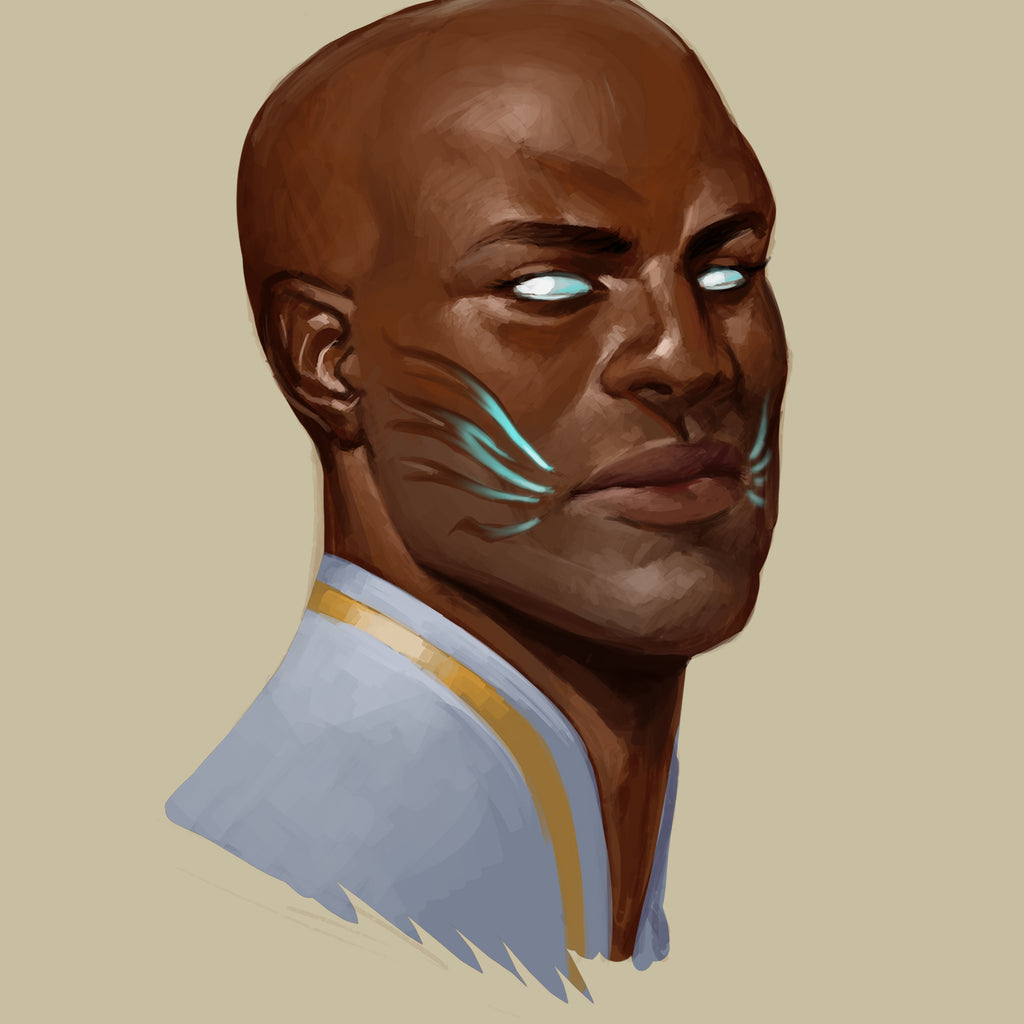 Swordsfall