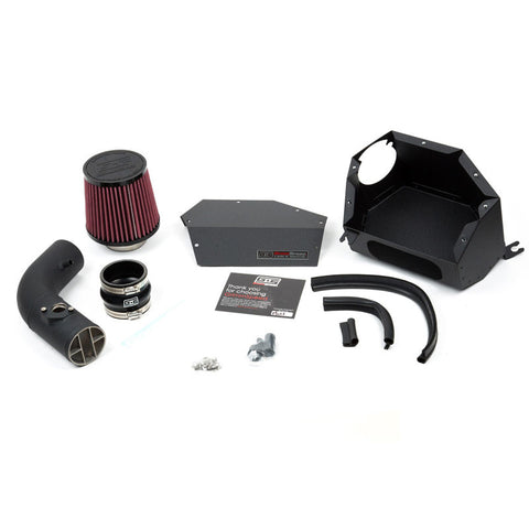 Grimmspeed - Cold Air Intake - Black (13-17 BRZ / 13-16 FR-S)