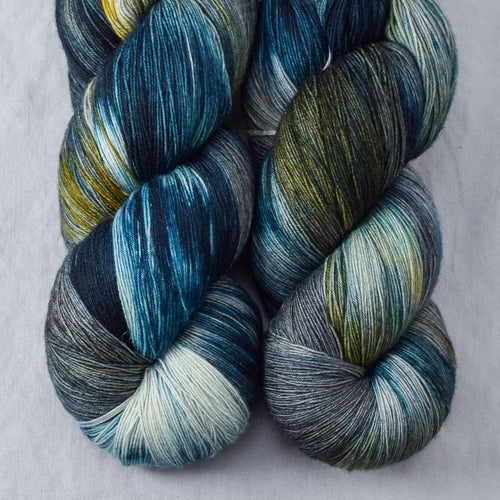 Believable - Miss Babs Katahdin yarn