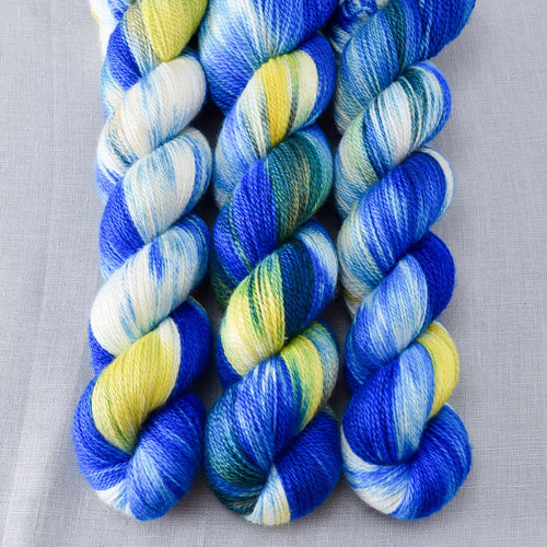 Bluebonnets - Miss Babs Yet yarn