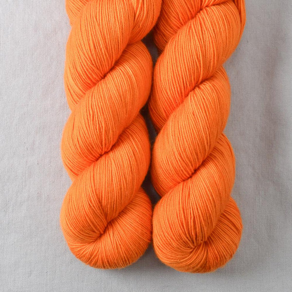 Clementine - Miss Babs Keira yarn