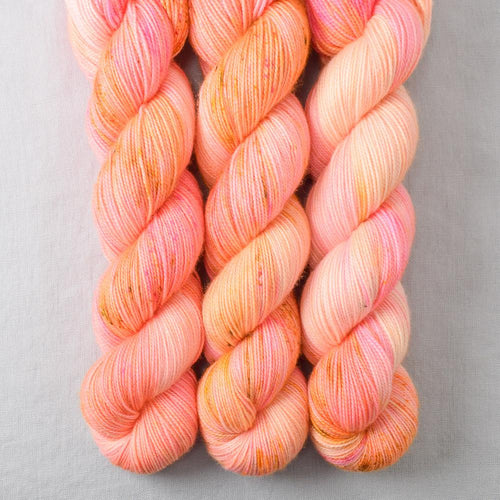 Dancing Spirit - Miss Babs Yummy 2-Ply yarn