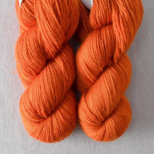 French Marigold - Miss Babs 2-Ply Toes yarn