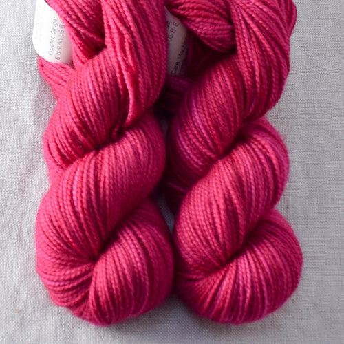 Hot to Trot - Miss Babs 2-Ply Toes yarn