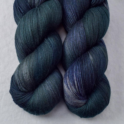 Into the Void - Miss Babs Katahdin yarn