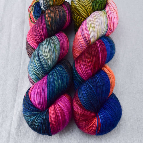 Perfectly Wreckless - Miss Babs Keira yarn