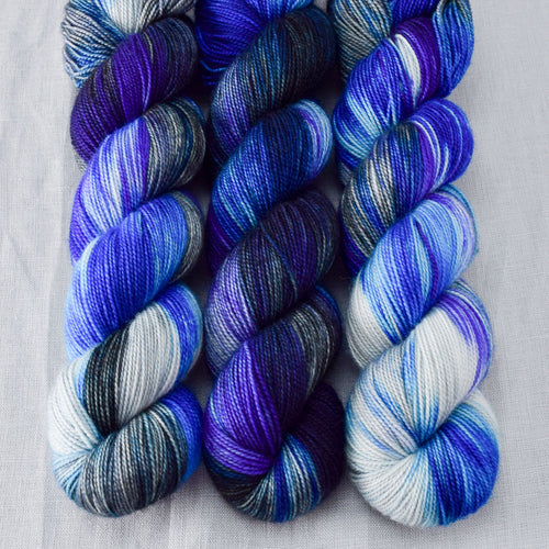 Prince - Miss Babs Yummy 2-Ply yarn