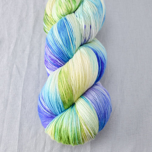 South Beach - Miss Babs Katahdin yarn