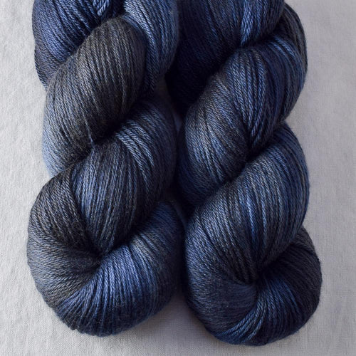 TARDish - Miss Babs Big Silk yarn
