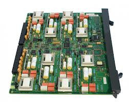 Nortel Meridian Universal Trunk Card NT8D14BB