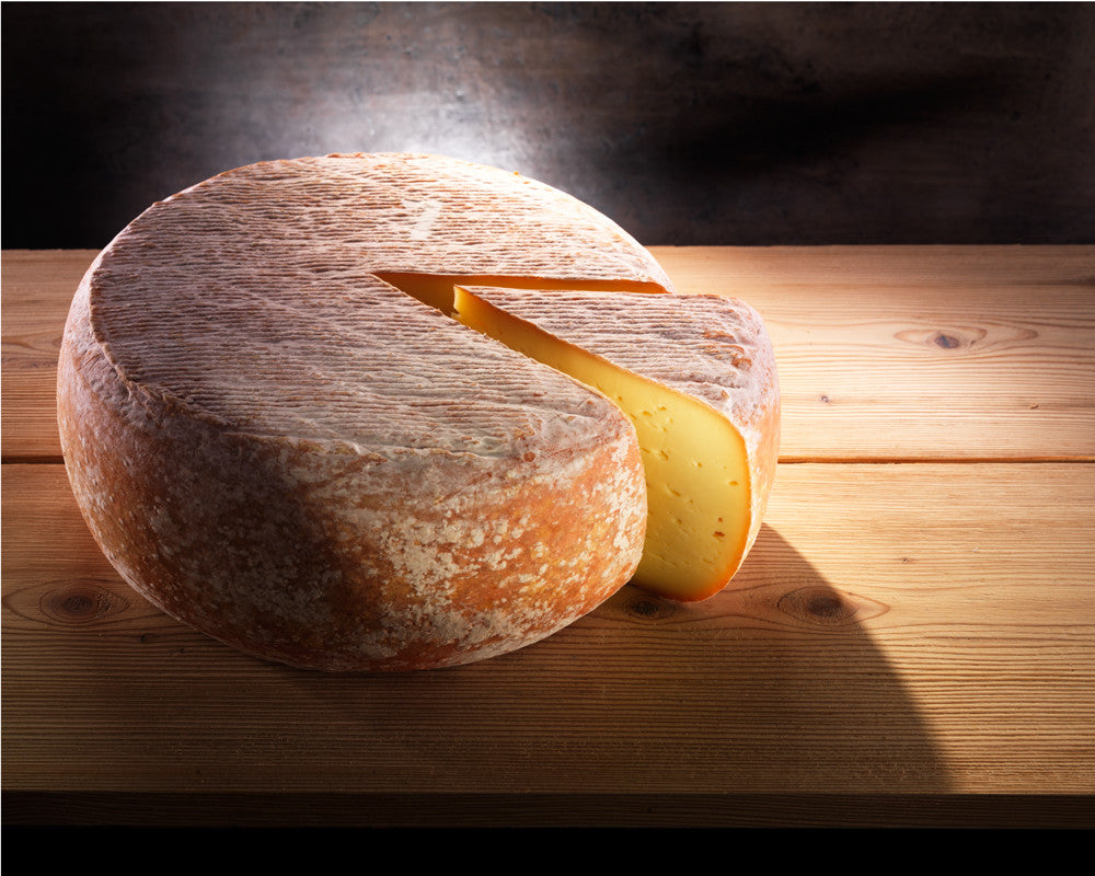 Tomme de Pyrenees bei Fromage Freres
