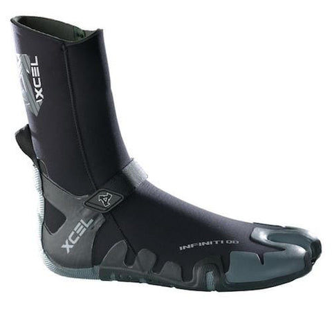Xcel Infiniti 3mm Quick Dry Boots