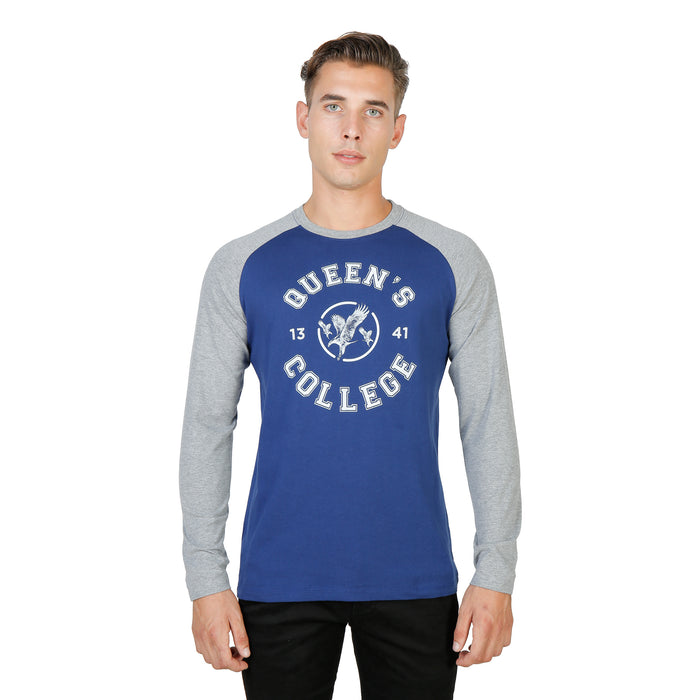 Oxford University - ORIEL-RAGLAN-ML