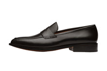 Load image into Gallery viewer, PENNY LOAFER WITH CORD STITCH ON THE VAMP – B