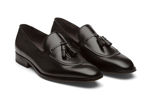 Tassel Loafer -B